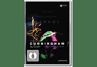 Cunningham - Tanz ist Kunst DVD