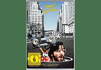 Nummer 5 gibt nicht auf DVD