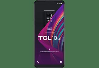 """Móvil - TCL 10 SE, Azul, 128 GB, 4 GB, 6.52"""" HD+, Cortex-A53, 4000 mAh, Android"""