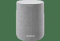 HARMAN KARDON Citation One MKII Smart Speaker App-steuerbar, Bluetooth, W-LAN Schnittstelle=802.11 a/b/g/n/ac (2,4GHz/5GHz), Grau