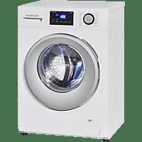 WOLKENSTEIN WA9-E1415I Waschmaschine (9 kg, 1400 U/Min.)