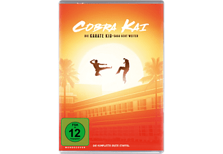 Cobra Kai - Staffel 1 DVD