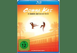 Cobra Kai - Staffel 1 Blu-ray