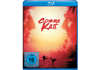 Cobra Kai - Staffel 2 Blu-ray