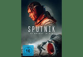 Sputnik - Es wächst in dir DVD