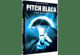 Pitch Black - Planet der Finsternis - Mediabook - Cover C - Limited Edition auf 222 Stück Blu-ray + DVD