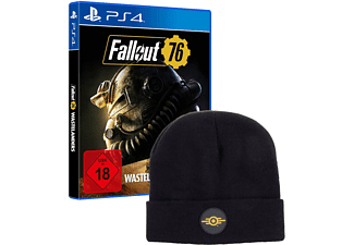 PS4 FALLOUT 76 WASTELANDERS FAN PACK - [PlayStation 4]