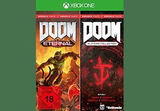 XBO DOOM DOUBLE PACK - [Xbox One]