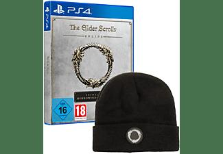 PS4 THE ELDER SCROLLS ONLINE FAN PACK - [PlayStation 4]