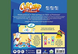 BLUE ORANGE Cupcake Academy Gesellschaftsspiel Mehrfarbig