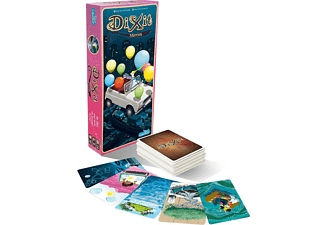 LIBELLUD Dixit - Mirrors Erweiterung Gesellschaftsspiel Mehrfarbig