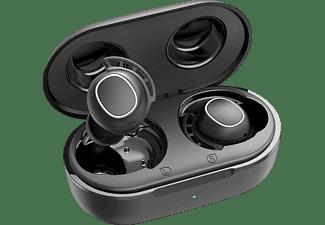 MPOW M30 TWS Earbuds, In-ear Kopfhörer Bluetooth Schwarz