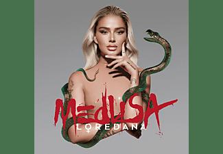 Loredana - MEDUSA (Ltd.CD Edition)  - (CD)