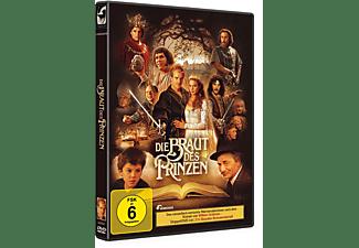 Die Braut des Prinzen DVD
