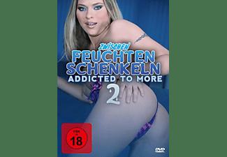 Zwischen feuchten Schenkeln 2 DVD