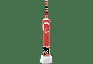 ORAL-B Kids Best of Pixar Elektrische Zahnbürste Rot/weiß