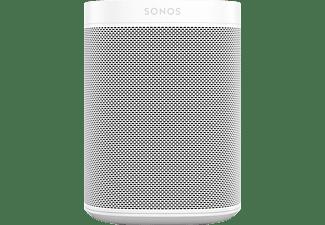 SONOS One (Gen2) Lautsprecher App-steuerbar, Weiß