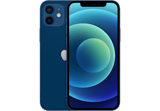 APPLE iPhone 12 Mini 256GB Akıllı Telefon Mavi