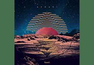 Azmari - Sama'i  - (Vinyl)