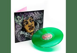 VARIOUS - Best of James Marshall Hendrix (Redux) (LP green)  - (Vinyl)