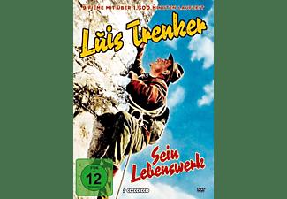 Luis Trenker-Sein Lebenswerk DVD
