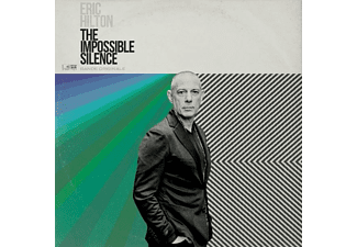 Eric Hilton - The Impossible Silence  - (CD)