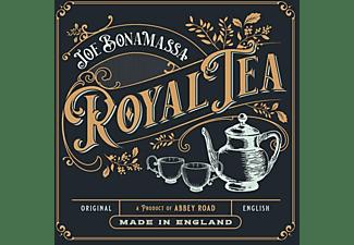 Joe Bonamassa - ROYAL TEA  - (CD)