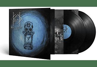 Fortid - WORLD SERPENT  - (Vinyl)