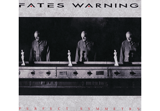Fates Warning - Perfect Symmetry  - (Vinyl)