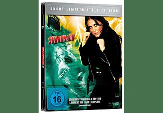 Sharknado 3: Oh Hell No! Blu-ray + DVD