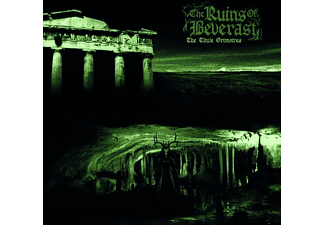 The Ruins Of Beverast - The Thule Grimoires  - (CD)