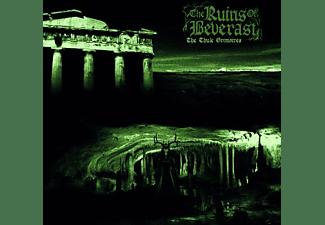 The Ruins Of Beverast - The Thule Grimoires (2LP/GTF/Red Dust Vinyl)  - (Vinyl)