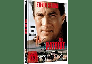 The Patriot Blu-ray + DVD