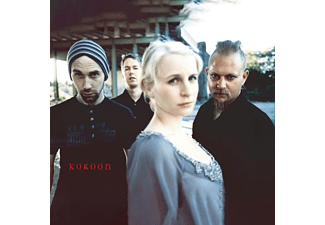 Kokoon - MRS.JESUS And KOKOON  - (CD)