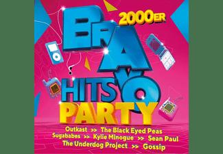 VARIOUS - Bravo Hits Party 2000er  - (CD)