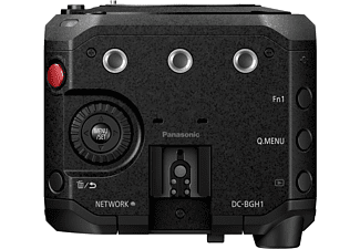 PANASONIC DC-BGH1E Systemkamera, WLAN