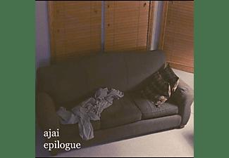 Serengeti - Ajai Epilogue  - (Vinyl)