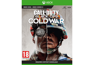 Xbox One - Call of Duty : Black Ops Cold War /F