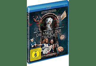 Die Magie der Träume Blu-ray