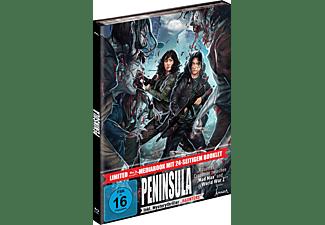 Peninsula Blu-ray
