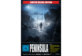 Peninsula 4K Ultra HD Blu-ray