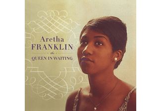 Aretha Franklin - Queen In Waiting  - (CD)