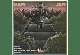 Ram Jam - Ram Jam  - (CD)