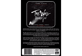 THE WALL AND WHAT CAME NEXT DVD