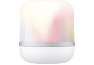 PHILIPS WiZ Hero Smarte Leuchte, Wi-Fi, 800lm, Weiß, GE/FR (26128000)