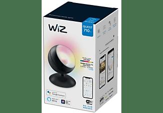 PHILIPS WiZ Quest Smarte Leuchte, Wi-Fi, 710lm, Schwarz, GE/FR (26138900)
