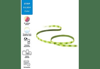 PHILIPS WiZ Smarter LED Strip StarterKit, Wi-Fi, 2M, 1600lm, GE/FR (78816200)