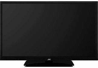 JVC LT-24VH5075 LED TV (Flat, 24 Zoll / 60 cm, HD-ready, SMART TV)