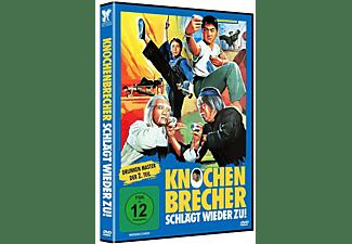 Drunken Master - Knochenbrecher schlägt wieder zu DVD