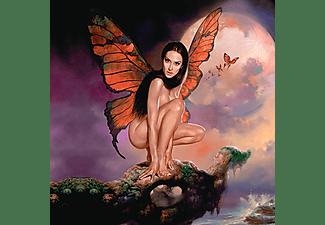 "Mónica Naranjo – Minage 20 Aniversario - 5 CD + DVD + LP + 2 LP 7"""